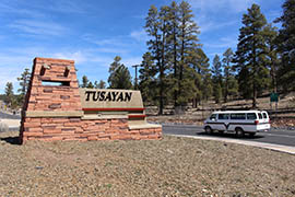 A proposal to build hundreds of homes in the community of Tusayan just south of Grand Canyon National Park has some saying it would tax limited groundwater supply and others saying it would provide much-needed housing for area workers.