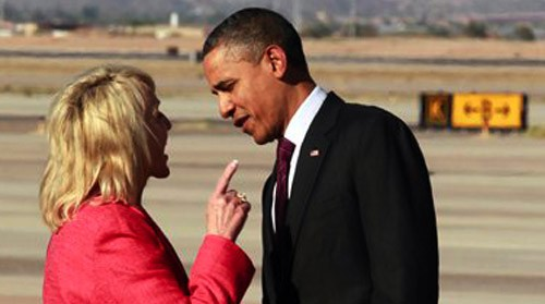 Today on Cronkite NewsWatch, President Barack Obama's visit to Arizona caused some tension with Governor Jan Brewer. We talk to two valley leaders who saw the exchange firsthand. Plus, Native American tribal leaders met in Washington D.C. to give their State of the Nation address.   And a new state senate bill could ramp up Arizona's border enforcement, by creating our very own border guard unit.