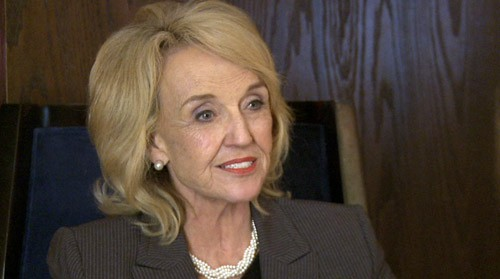Cronkite NewsWatch reports from DC on Jan Brewer's decision to skip the White House Governors dinner.  We report on the latest poll numbers the day before the Arizona Primary, and we look how for many a trip across the border for dental care is the way to go.
