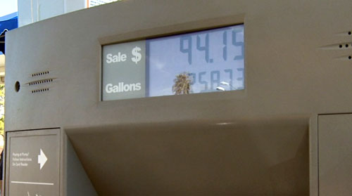 Cronkite NewsWatch continues to follow the developments of the Phoenix Police department  and the questions surround kidnapping statistics. Reporters also look into the rising gas prices and if they are going to continue to rise.