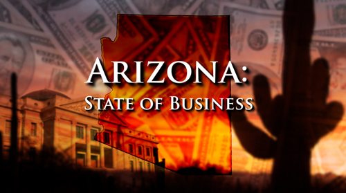 Cronkite News looks at the state of Arizona business in this special edition of Cronkite NewsWatch.