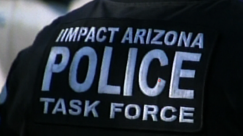 Cronkite NewsWatch gives you the latest on the 13 people arrested as part of a major human smuggling operation in the west valley and we take you to the ribbon cutting ceremony of a new veterans center opening in Glendale.