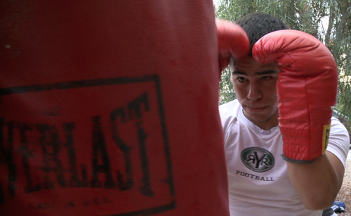 Cronkite NewsWatch reporters cover the expansion of Mesa Gateway Airport and take you inside a garage turned boxing gym in the West Valley that's aimed at keeping kids off the street.