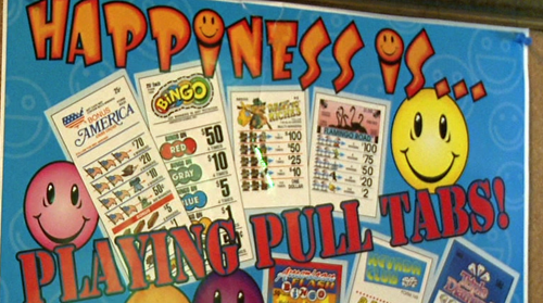 Cronkite News reports on a new bill that would put city finances in the hands of the state, and tells about how lottery tickets are being used as fundraisers.