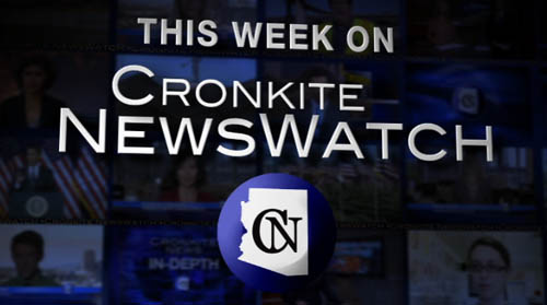 This Week on Cronkite NewsWatch looks back at the top stories covered this week.  On this episode we look at how a power plant in Snowflake is going green, A dance class that helps the homeless, a report on a cancer drug shortage, and more.
