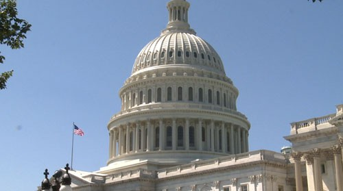 Cronkite NewsWatch explores changes in Arizona security in the decade since 9/11, show you how to save money landscaping, track AZ representatives on Capitol Hill as they head back to work and bring you the latest developments in the battle for domestic partner benefits.