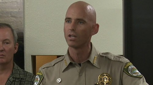Congressional hopeful, Sheriff Paul Babeu, launches back against his recent negative press. Releasing his first ad in his race for Congress. Plus, bill passed through the house last week aims to stop online harassment, but it has some concerned about freedom of speech rights. Also a national report ranks Arizona in the bottom half of the country for water conservation policies.