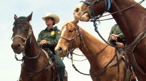 Today on Cronkite NewsWatch, we take a look at the gun control debate and what's being done in Phoenix.  Also, we report on border patrol agents who are king a different approach to protecting the border, and we take you to Payson to see how officials are making campsites safer from bears.